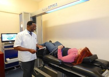 Osteopathy, Scenar Therapy and IDD Therapy Cost