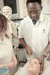 How to choose an Osteopath in Enfield, London