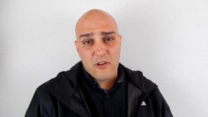 Onoufrios' IDD Therapy Testimonial to Enfield Osteopathic Clinic