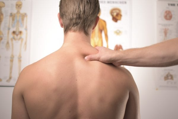 What To Do When You Strain Your Back