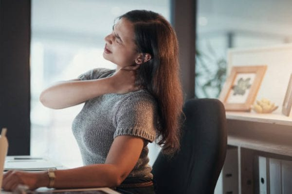 Still working from home? Five Ergonomic Tips for Remote Workers.