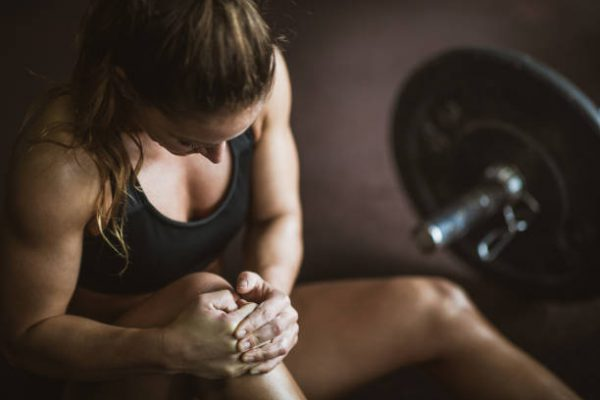 How can you prevent injuries in the gym and during sports activities?
